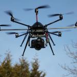 Riviera Topo - Drone